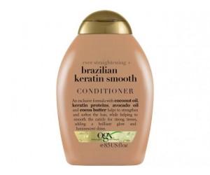 Condicionador Ogx Brazilian Keratin Smooth 250ml
